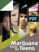 09  marijuana facts for teens