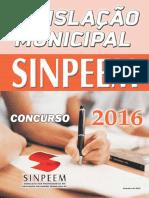 A Post i La Leg is La Cao Municipal 2016