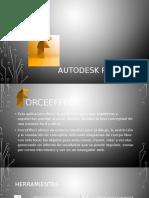 Autodesk Forceeffect Trabajo Final