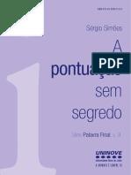 A pontuação sem segredo - Sérgio Simões.pdf