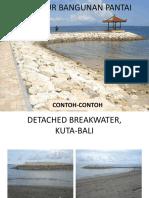 6. Contoh Struktur Bangunan Pantai PDF