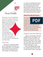 heart health 0