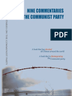 Nine Commentaries on the Communist Party_Epochtimes