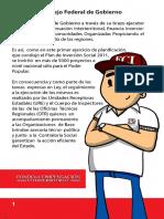 Control y Seguimiento; CFG