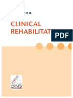 Clinical Rehabilitation Exmpl