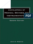 Wiley - Encyclopedia of Medical Devices and Instrumentation - Vol. 1