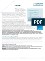 Lr Cisco Solution Brief