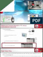 APRESENTACAO - Aula 02 Tecnologia e Conceitos No Controle e Automacao