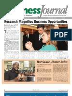 The Business Journal MidAPRIL 2010
