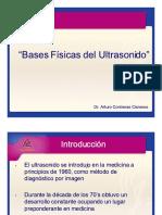 Bases Fisicas Del Ultrasonido