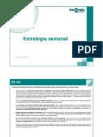 INFORME SEMANAL (contenidos)