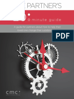 The Partners 20 Minute Guide (Second Edition)
