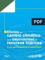 Texto Final 2 Cambio Climatico Unicef