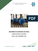 INFORME DE RCM2 GUATEMALA