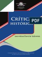 Critica historica