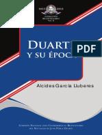 Duarte y Su Epoca