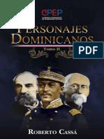 Personajes Dominicanos