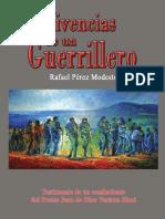 Vivencias de Un Guerrillero
