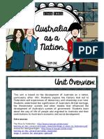 australia as a nation t1