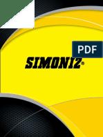 Catalogo Simoniz 2014