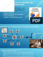 Introducción Al Mundo Del Análisis Financiero