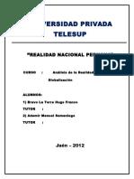 Monografia de Administracion General