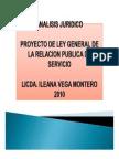 Cuestionamientos Al Proyecto de Ley MIDEPLAN (APSE)