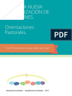 Orientaciones Pastorales Para Evang Jvenes Book (1)
