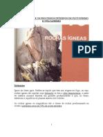05 Aula Rochas Igneas Vulcanismo Plutonismo