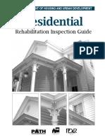rehabinspect