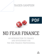 No Fear Finance ( Guy Fraser-Sampson) {S-B}™