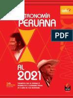 Gastronomia Peruana Al 2021