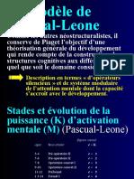[PsYDev] - D1 - Univ ParisV - Moutier - Introduction a La Psycho Du Dev Cognitif - C5