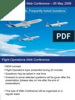 WebConference 01 RTOLW FAQ Takeoff