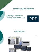 3510 Blelono Ep Sistemsad Kontrol PLC
