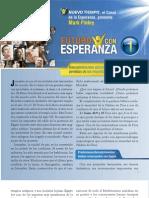 Sermones Futuro Con Esperanza Mark Finley