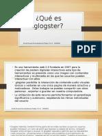 Qué Es Glogster