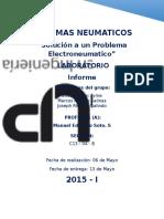 Trabajo de Neumatica