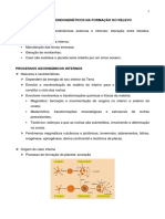 Aula 1 - Processos Geodinamicos Internos