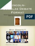 debate keynote