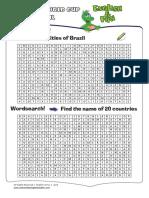 2014 FIFA - World Cup Brazil - Part 4 (1)