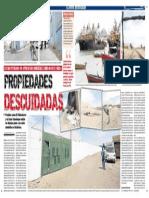 Propiedades descuidadas - Sin Fronteras 02-03-2016