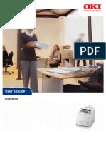 Oki B6250-B6500 Service Manual
