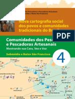 Comunidades Pescadores Artesanais