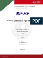 Suarez Navarro Pedro Aspectos Dinamicos Difeomorfismos