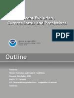 Enso Evolution Status Fcsts Web
