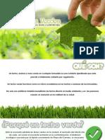 Presentación Techos Verdes.