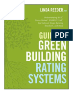 Guide to Green Building