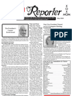 May 10 UCO Reporter