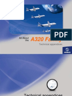 All About Airbus A 320 Family